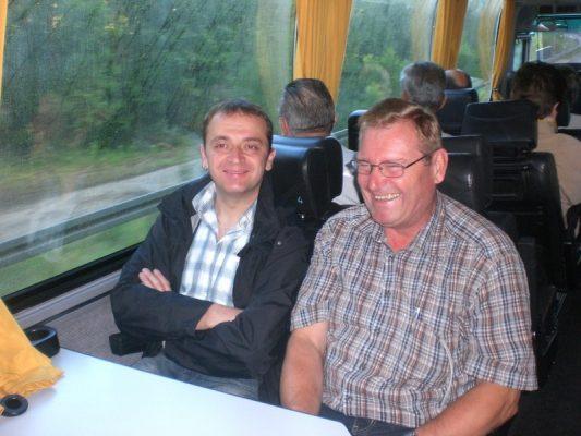 Vereinsausflug Bad Winsheim-3